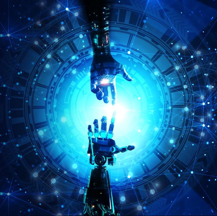 智能外呼电话机器人的定义